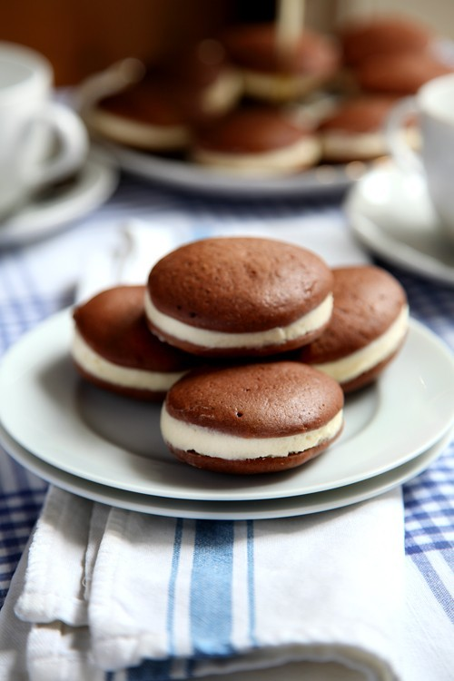 Whoopie Pies   DonalSkehan.com, A marriage of sorts between a cake and a cookie!