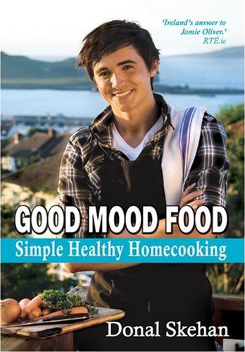 Good Mood Food: Simple Healthy Homecooking!