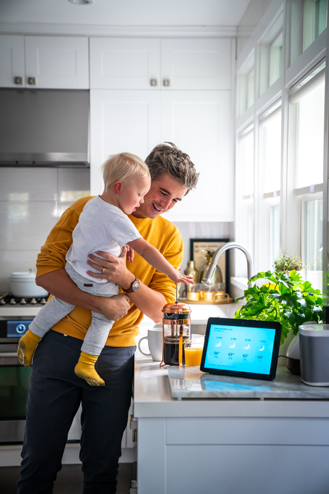Busy Family Life Routines & Nesting | DonalSkehan.com, There was a time in our lives when we could just cook what we fancied, clean up when the mountain of washing got too big, and basically had a fairly loose list of household chores that eventually got done. That all came crashing down a couple of months into Noah, our son, arriving into our lives. Very quickly we realised that in these early days of parenthood we needed routines run like military operations just to get through the day!