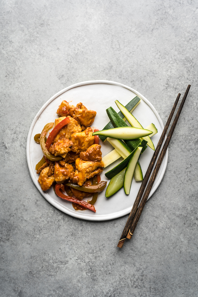 Angry Chicken | DonalSkehan.com