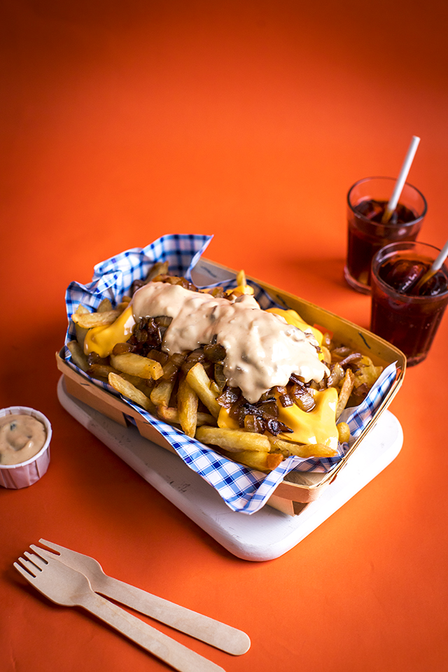 Animal Style Fries | DonalSkehan.com