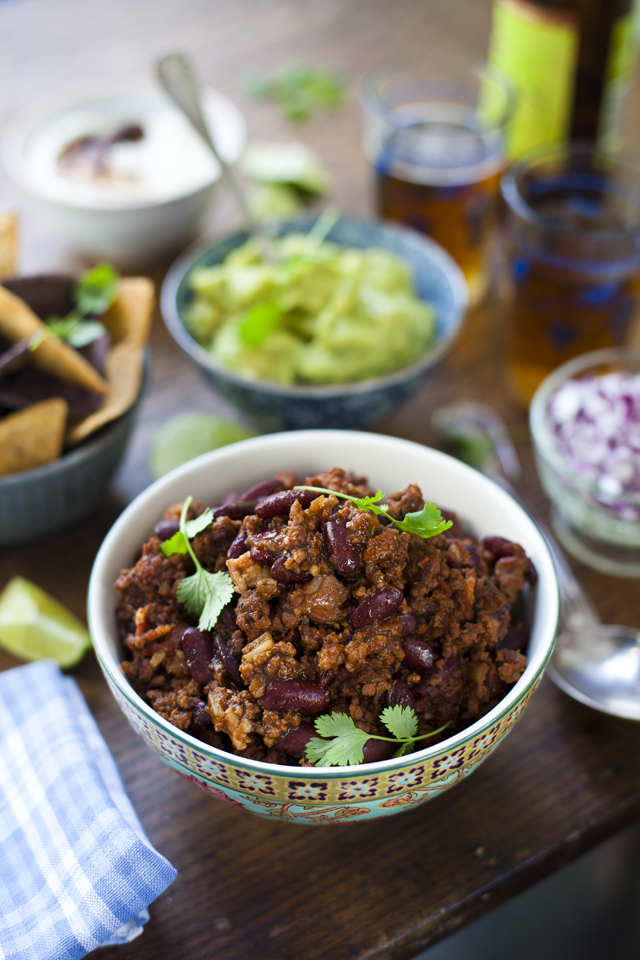 Ultimate Chilli | DonalSkehan.com