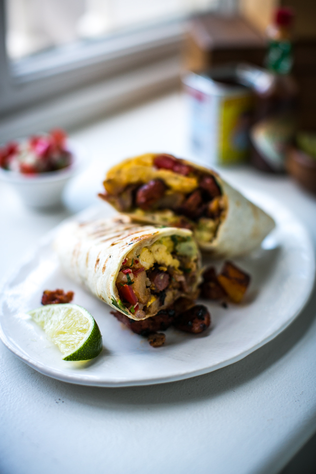 Breakfast Burrito copy