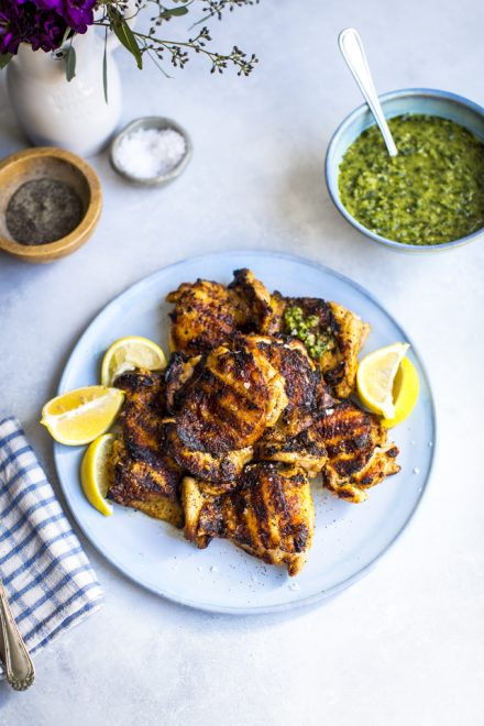Chicken Churrasco | DonalSkehan.com, Weekend must-have.