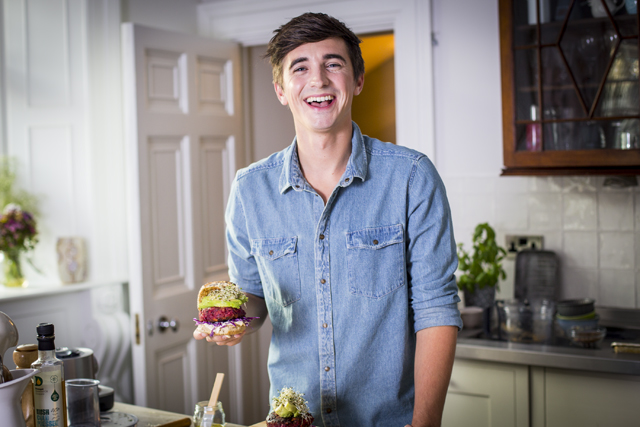Cook, Eat, Burn! | DonalSkehan.com, 7 episodes on Ireland's national broadcaster RTE. (2015)