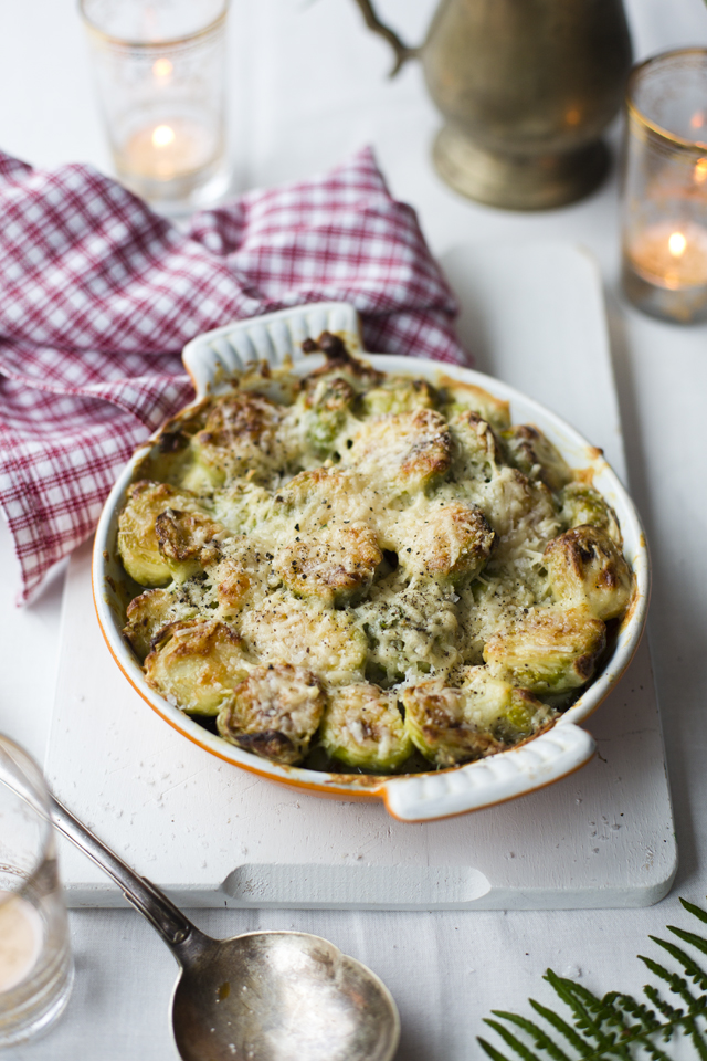 Creamy Brussel Sprouts copy