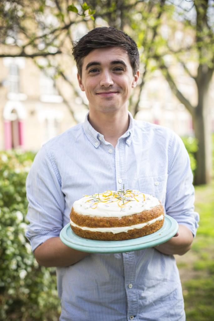 Spring Baking Ideas   DonalSkehan.com