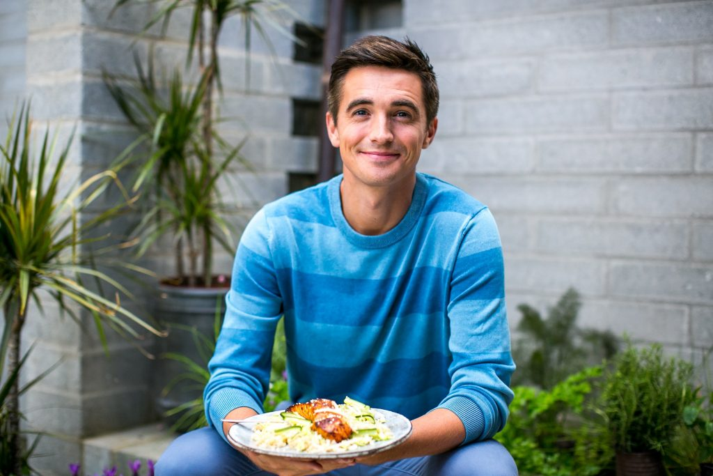 Meals In Minutes, Part 2 | DonalSkehan.com, 10 episodes on Ireland's National Broadcaster RTÉ One. (2018)