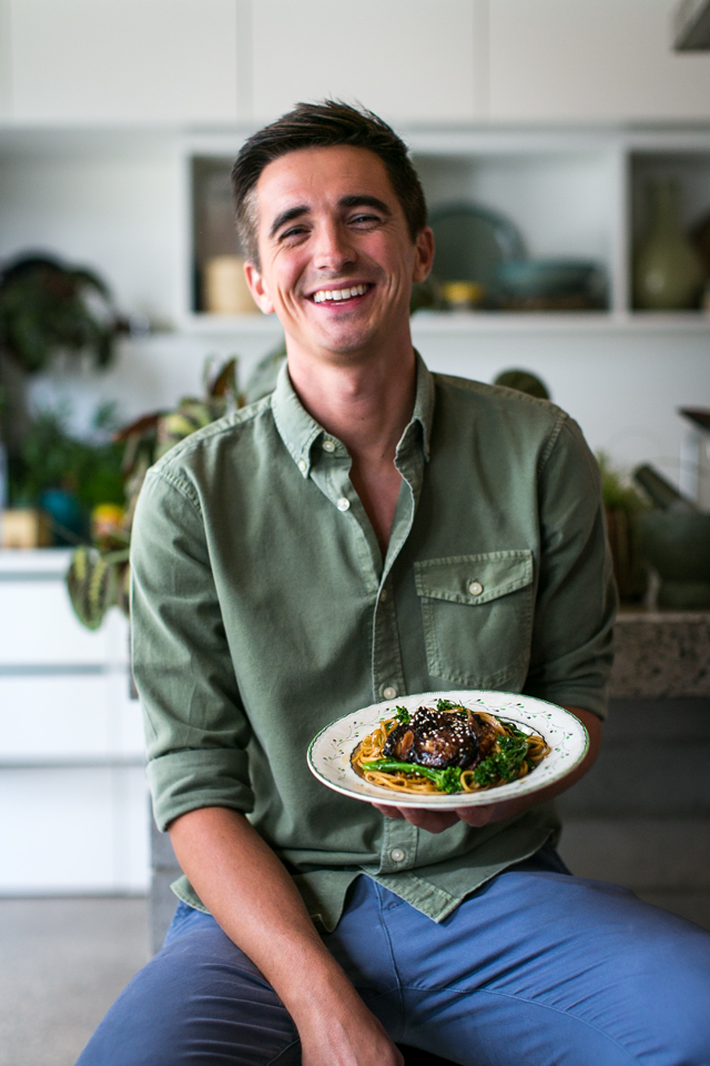 6 Ingredient Suppers! | DonalSkehan.com, All the recipes from episode two of Donal's Meals In Minutes...