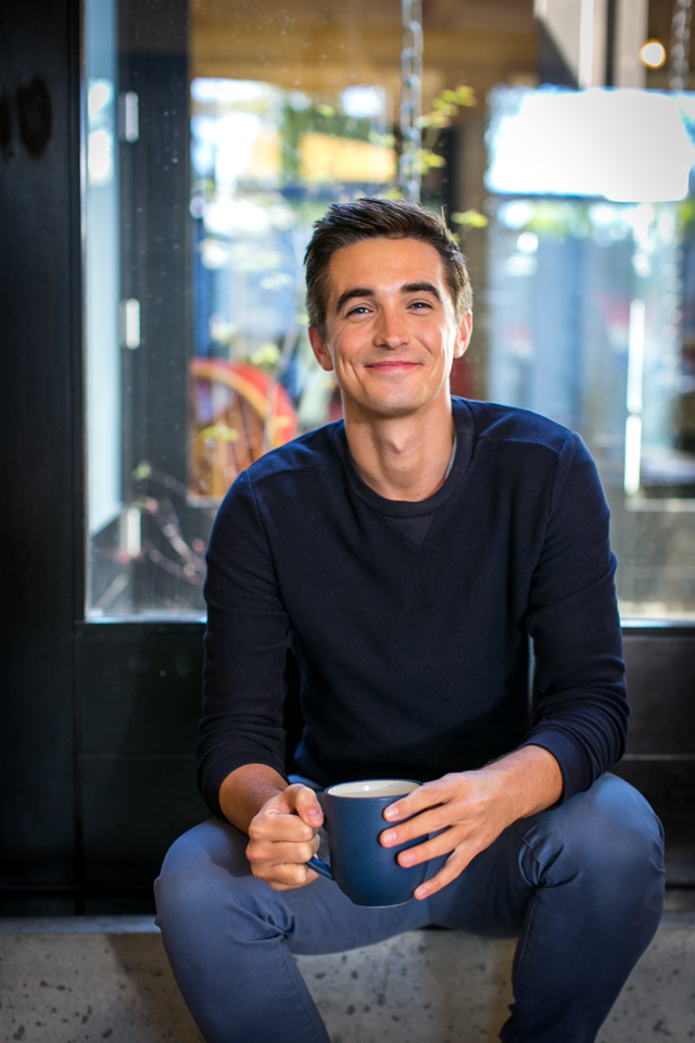 Donal's Meals In Minutes! | DonalSkehan.com