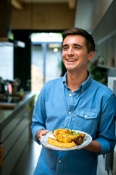 5 X No Fuss Oven Meals | DonalSkehan.com, A little effort in the kitchen and then the oven does the rest!