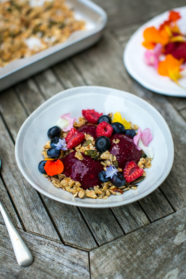 5 Healthy Breakfasts | DonalSkehan.com, Some of my favourite breakfast and brunch recipes that just so happen to be healthy!
