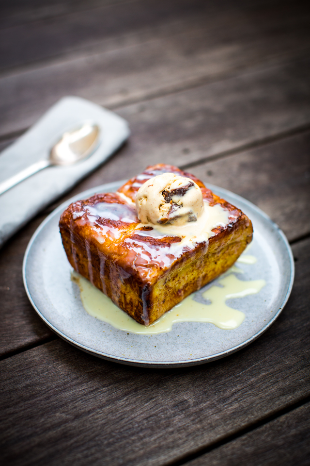 Hong Kong French Toast | DonalSkehan.com, Brunches don