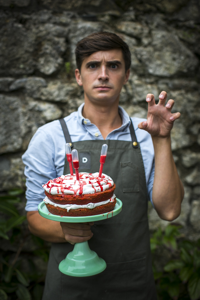 Essential Halloween Recipes | DonalSkehan.com, My favourite Halloween recipes to add to your spooky party!