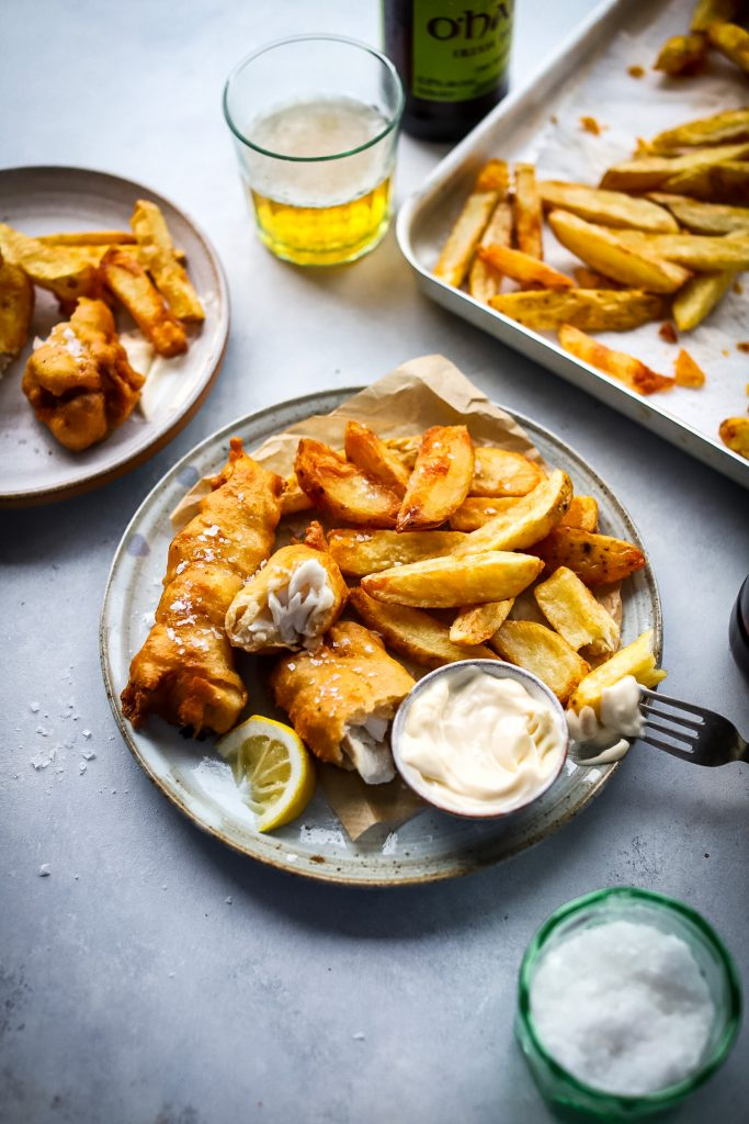 Fish & Chips | DonalSkehan.com