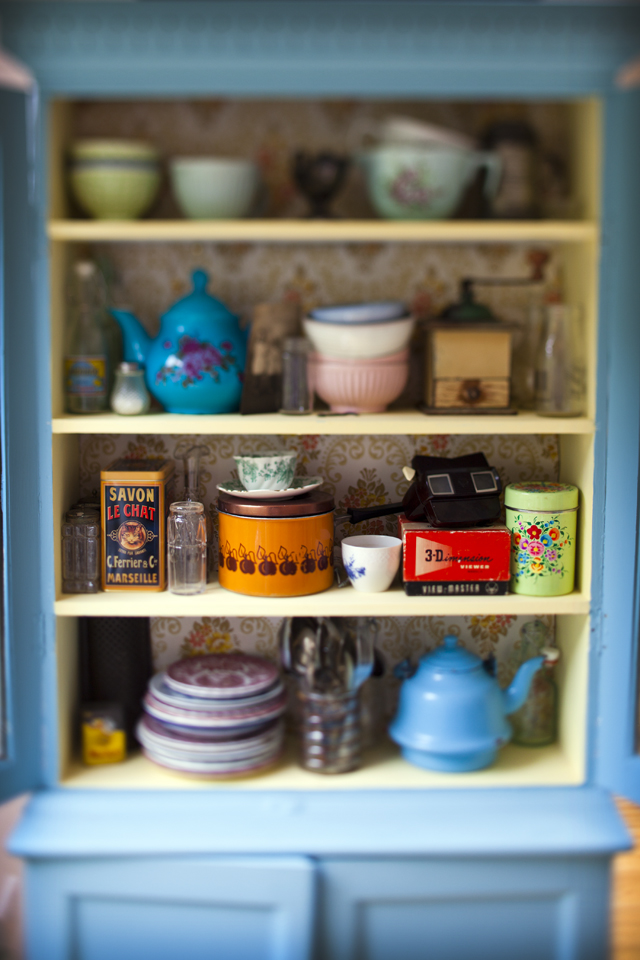 Kitchen Dresser and Jerusalem Artichoke Soup Donal Skehan EAT