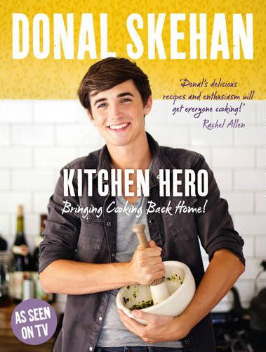 Kitchen Hero: Bringing Cooking Back Home!