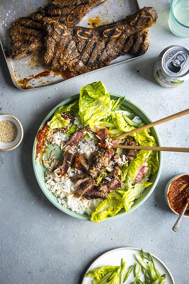 BBQ Feast | DonalSkehan.com