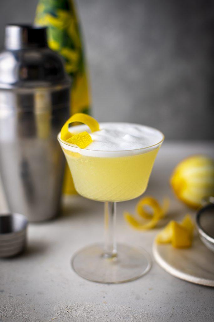 Limoncello Cocktail | DonalSkehan.com