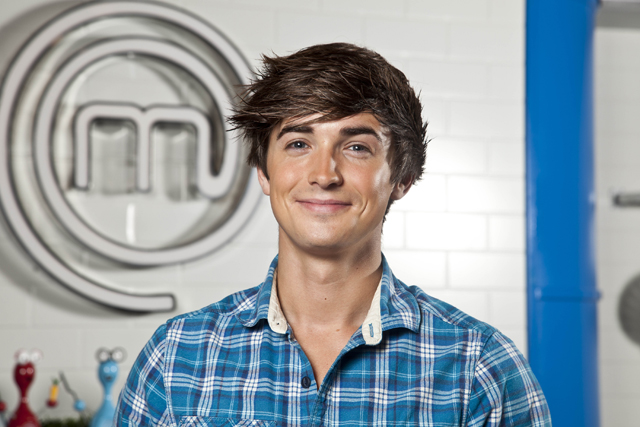 Junior MasterChef | DonalSkehan.com, 14 episodes on both BBC One and CBBC.  (2012/2014)