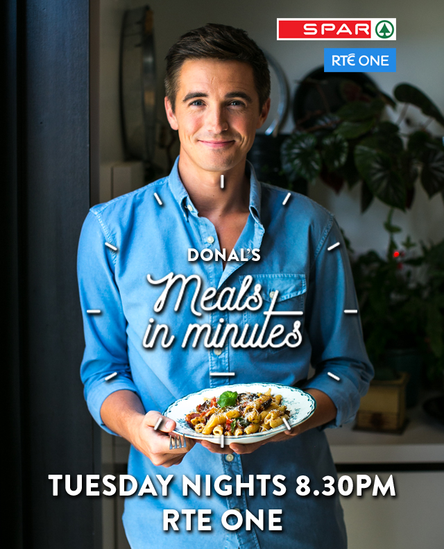 Meals In Minutes Promo