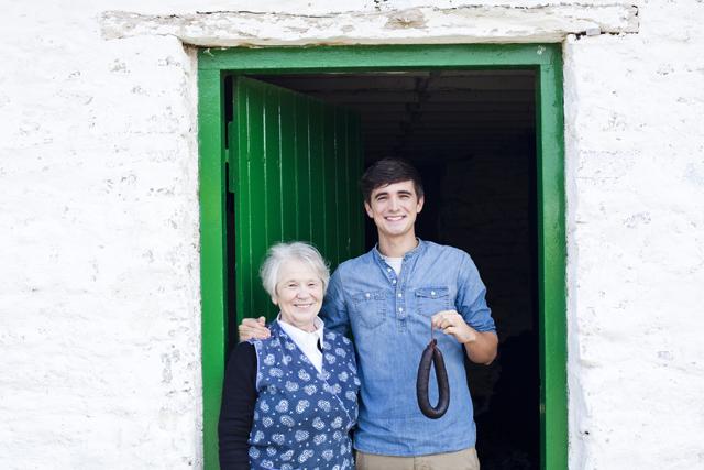 Muckross Traditional Farms TV_11