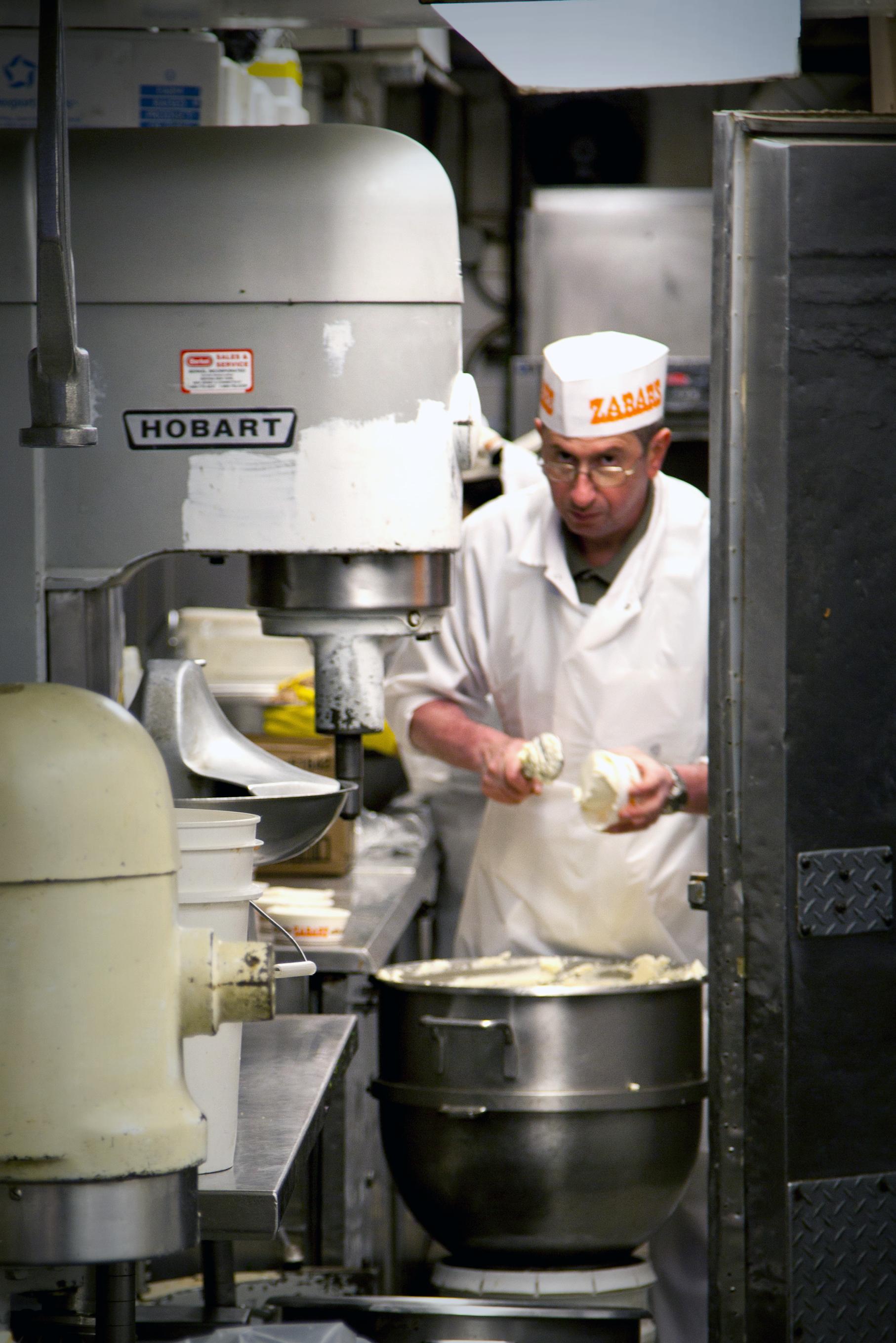 New York Deli Kitchen