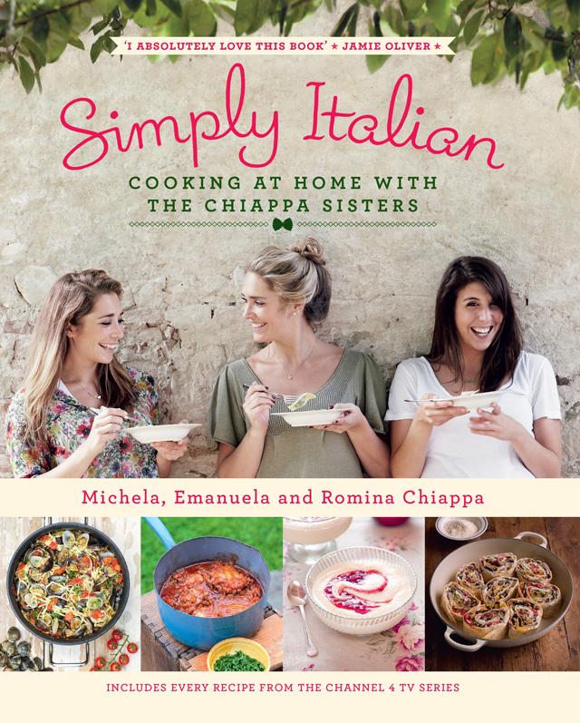 Simply Italian hi res