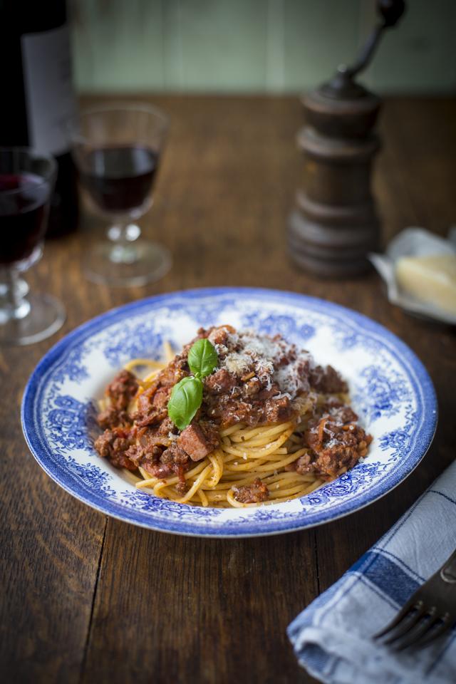 Spaghetti Bolgnese-1 copy