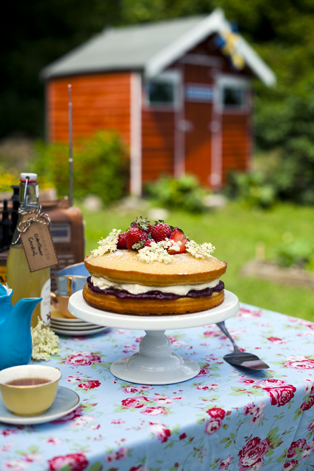 Ways to Cook with Summer Fruit! | DonalSkehan.com