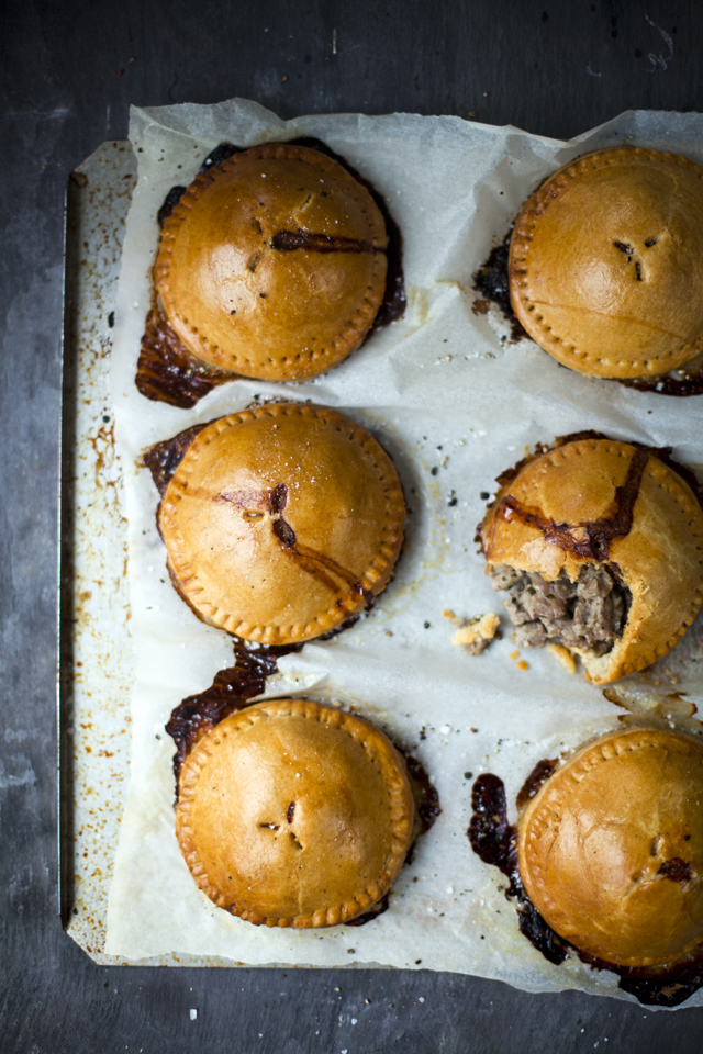 Mutton Pies   DonalSkehan.com, If you like Cornish pasties, try these!