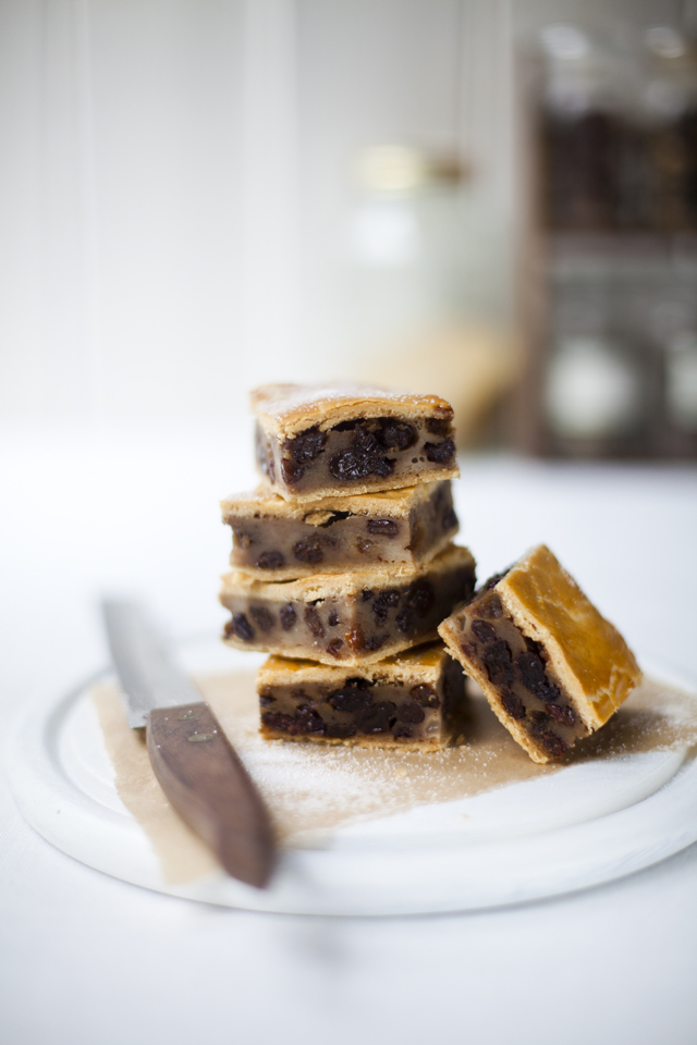 Gur Cake   DonalSkehan.com, If you like fruit cake, this retro treat is one to try!