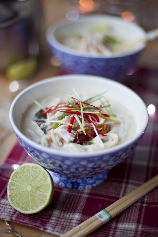 Turkey Tom Ka Gai | DonalSkehan.com, Brilliant way to use up leftovers.