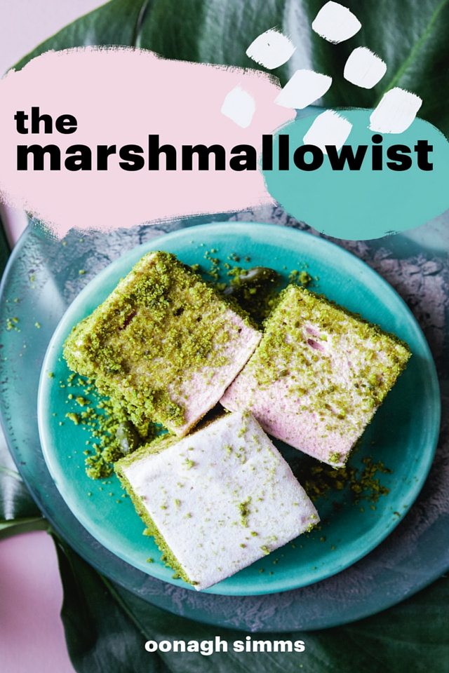 Competition: The Marshmallowist | DonalSkehan.com, Oonagh Simms noticed a gap in the market and became 'The Marshmallowist.' Keep reading to win a copy of her new book!