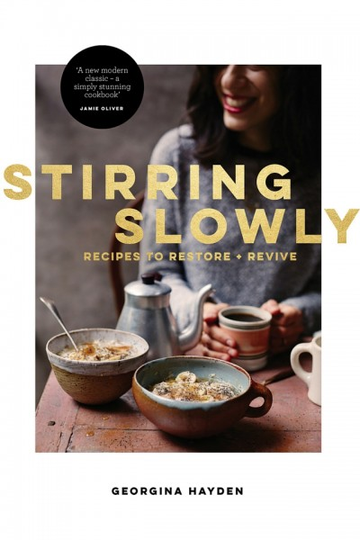 Competition: Stirring Slowly
