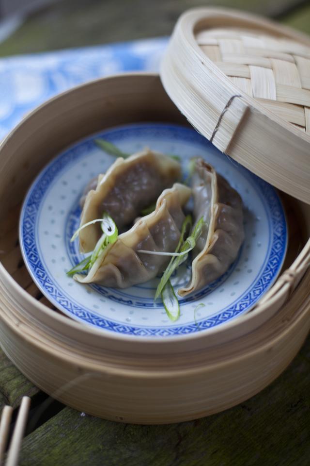 Pork Dim Sum | DonalSkehan.com