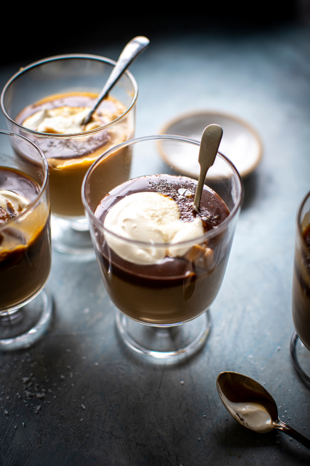 Butterscotch Pudding | DonalSkehan.com